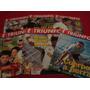 Colo Colo, Revistas Triunfo 2002 Al 2003 (6)