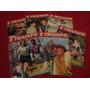 Colo Colo, Revistas Triunfo 1998 Al 1999 (6)