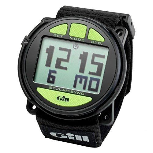 Race Deportes Reloj Regatta Y Fitness gill Temporizador EWDH2I9