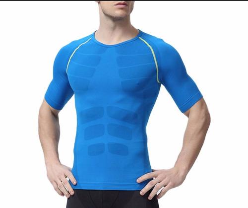 deportiva hombre camiseta