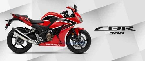deportiva motos honda