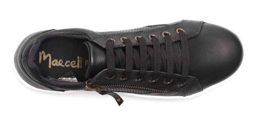deportivo de dama de cuero marcel calzados (mod.19418)