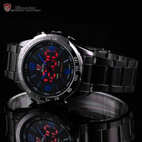 deportivo original reloj