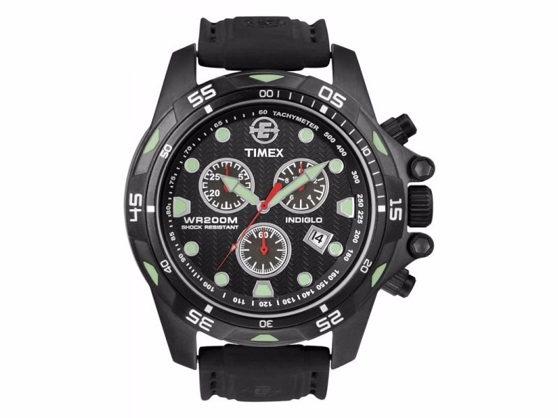c5221a402cc1 deportivo reloj timex 100% 200m envio gratis! puma invicta. Cargando zoom.