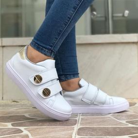 mitad de descuento d4995 9ec37 Moda Tu Bragas Deportivas De Dama - Zapatos Mujer en Mercado ...