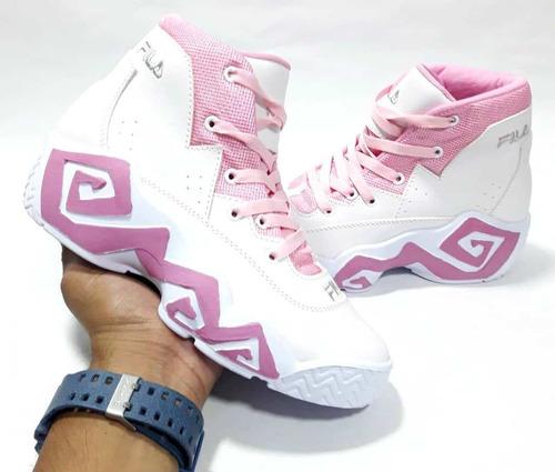 deportivos fila, zapatos