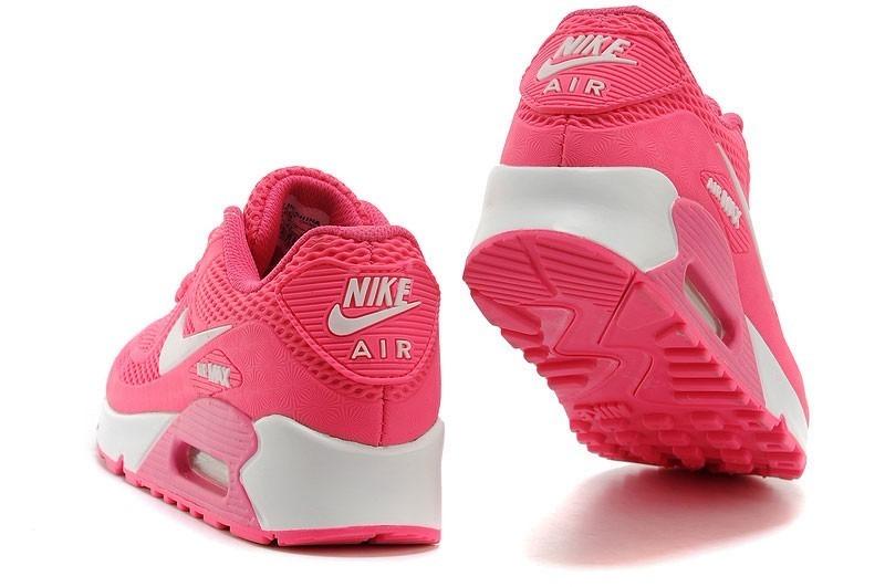 98f808aef0b66 Zapatos Deportivos Damas Nike Air Max 90 Talla 37 - Bs. 578.000