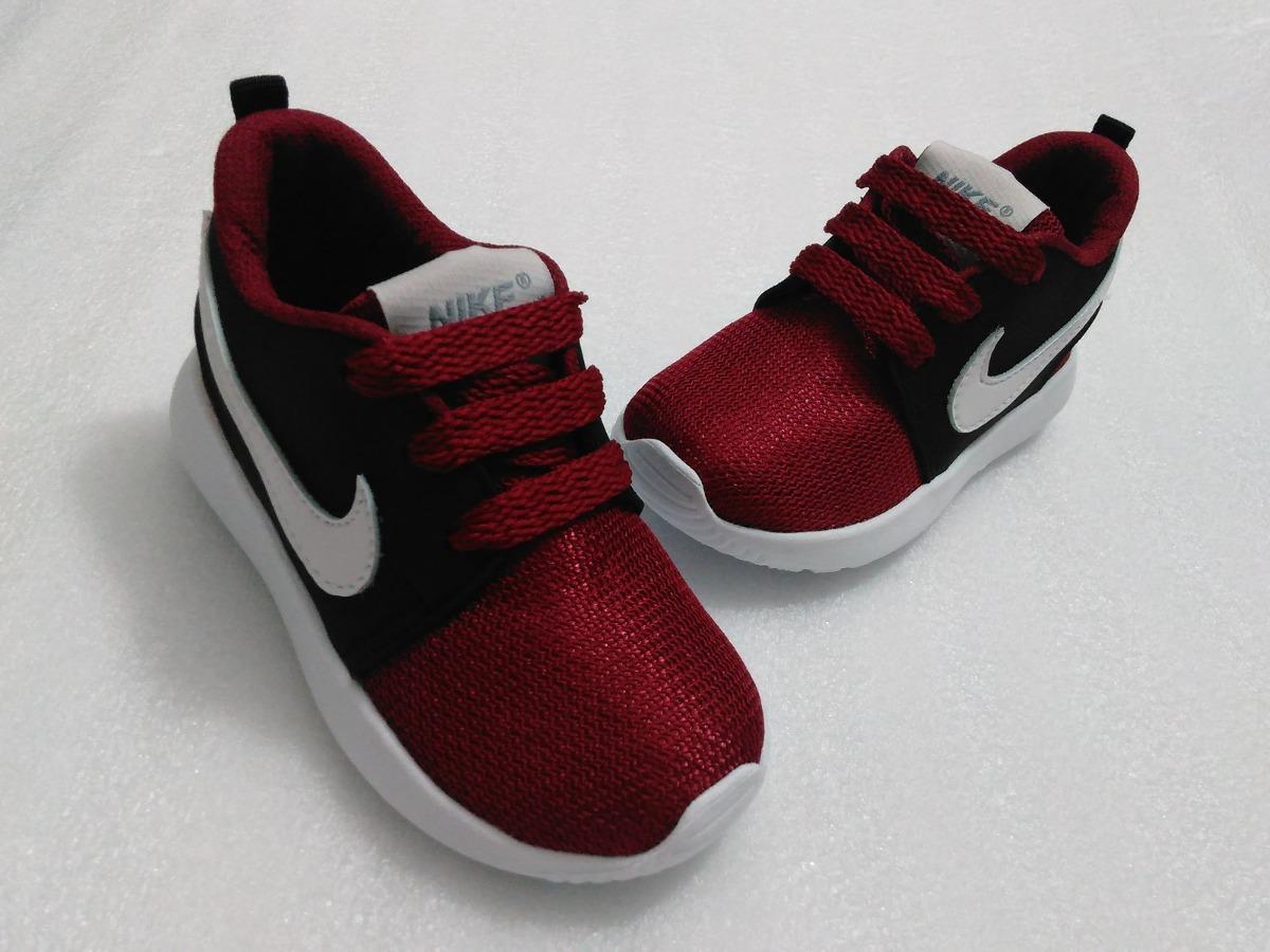 30c8fbfad7b07 Zapatos Deportivos Roshe Run De Niños - Bs. 59.870