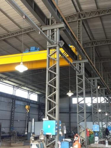depósito 1200 m2 en alquiler y venta en parque industrial campana