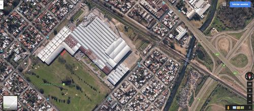 depósito 13.500m2   oficinas - hurlingham