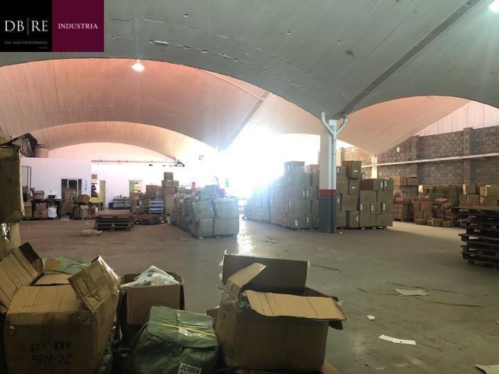depósito 2.000 m2 - general san martin