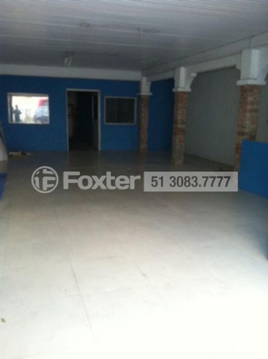 depósito, 250 m², navegantes - 172820
