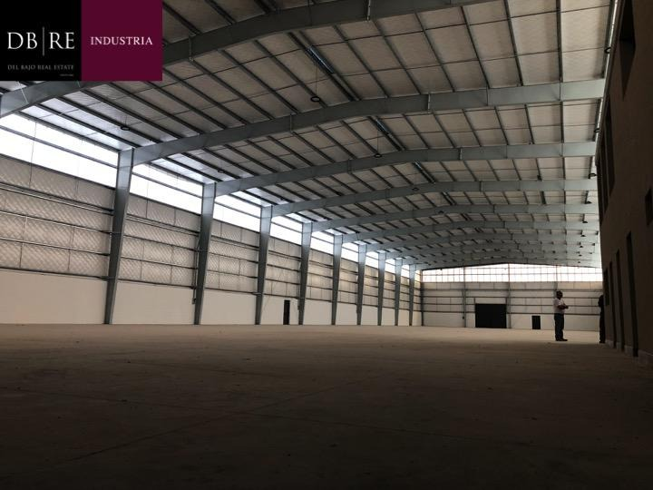 depósito 2.800 m2 - ezeiza