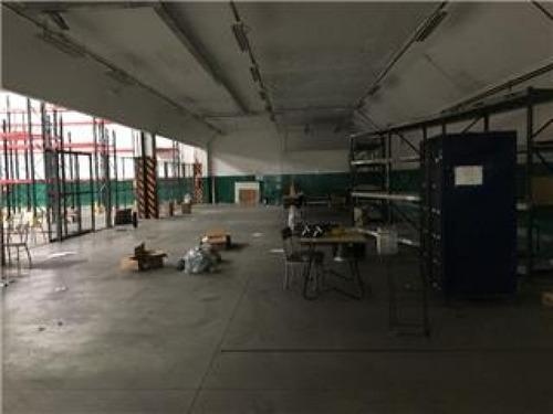 depósito 3500 m2 ampliable