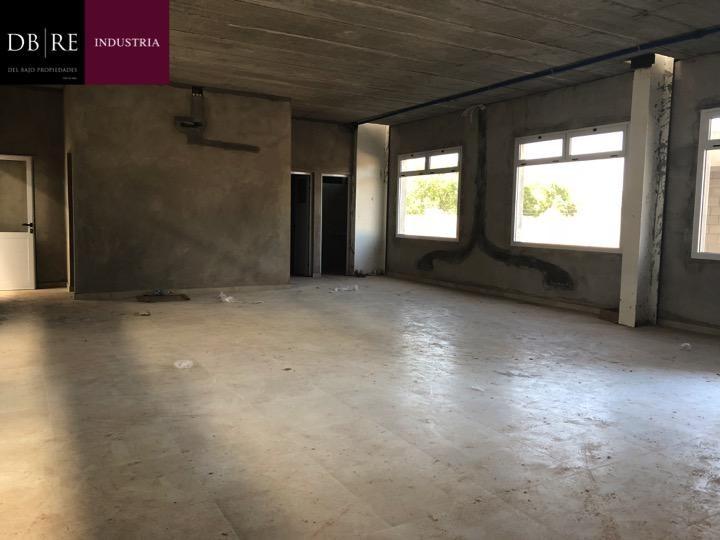 depósito 3.600 m2 - pilarica