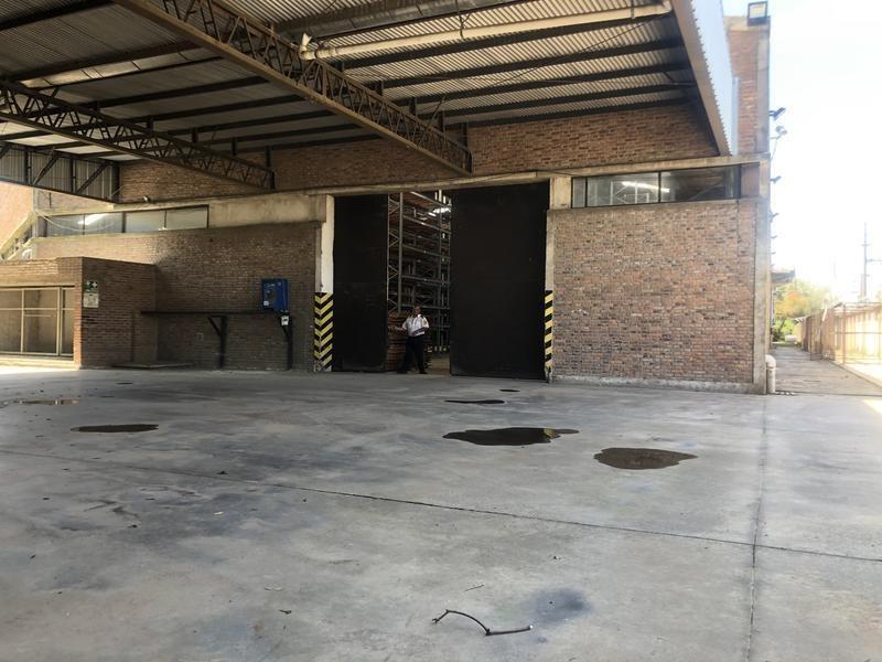 depósito 3.936 m2 - garin-el triangulo