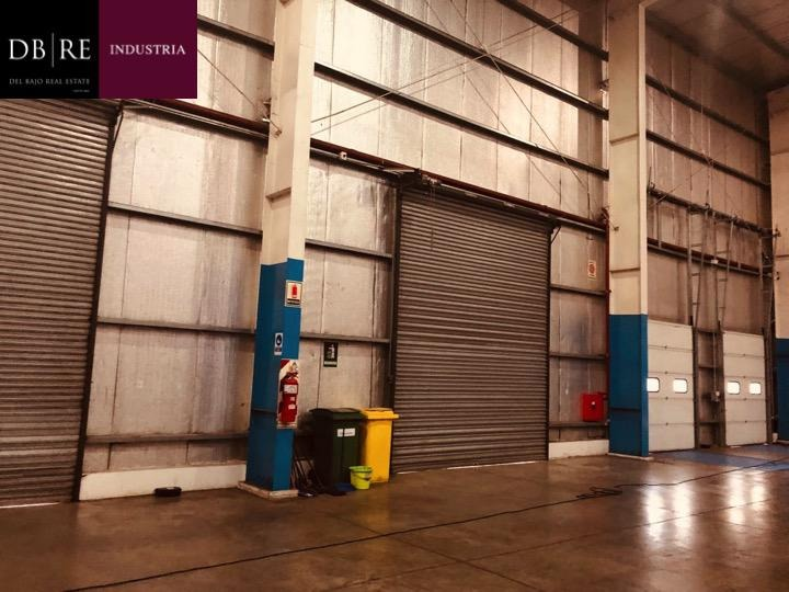 depósito 4.000 m2 cub - próximo a panamericana ruta 9 - escobar