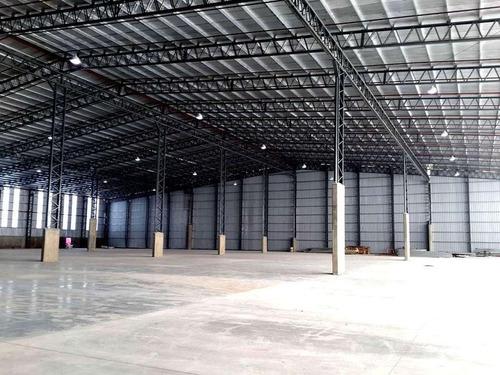 depósito 4.500m2 parque industrial pilar