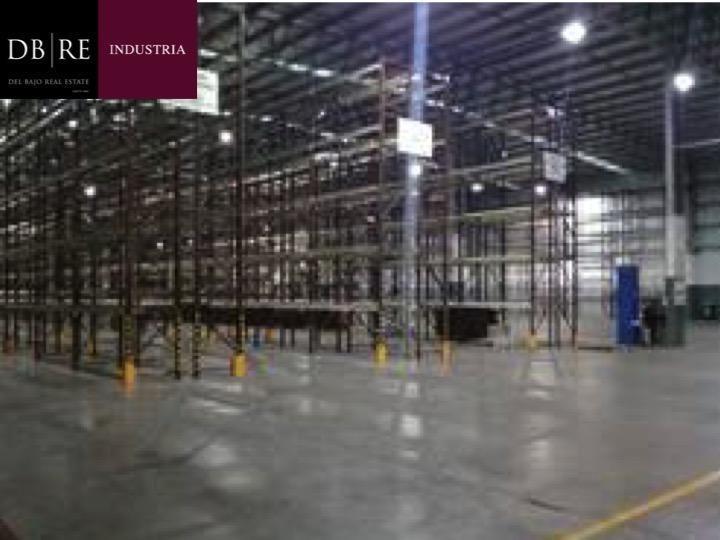 depósito 5.000 m2 - parque industrial pilar