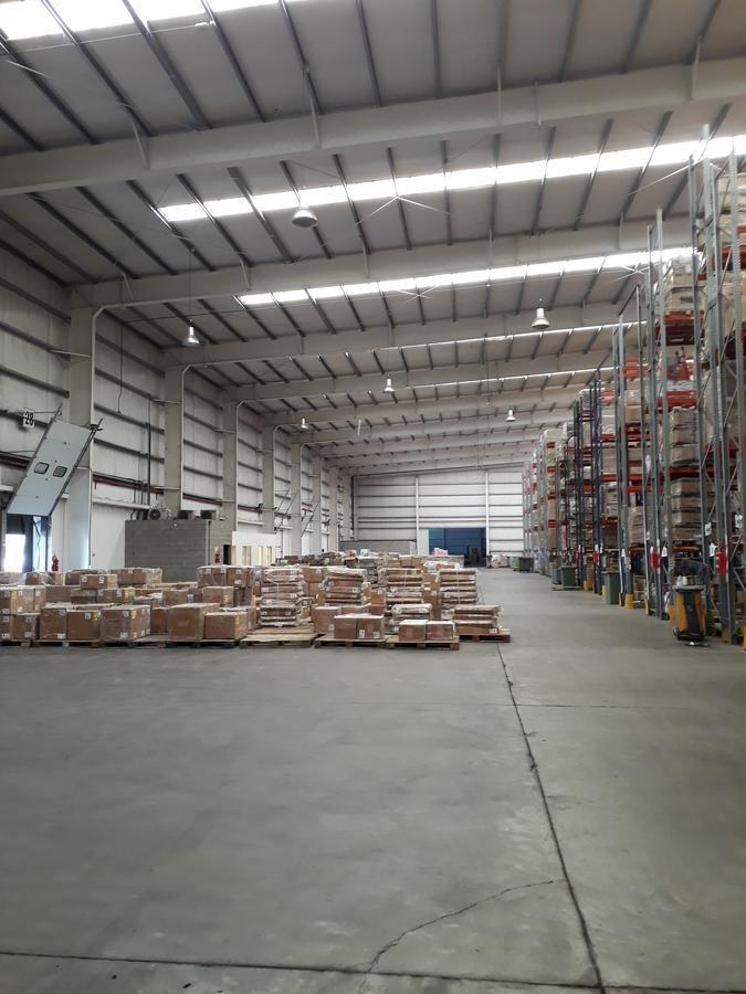 deposito 5.000 m2 - ruta 9 vieja - general pacheco - entre techint y falabella