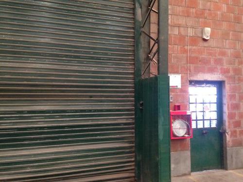 depósito 5.000m2 /racks - malvinas argentinas