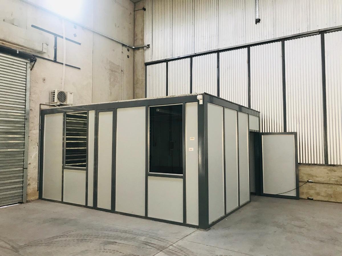 deposito 600 m2 de hº a estrenar x alq.x dueño directo