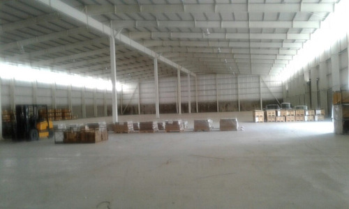 depósito 6000 m2 aaa nave industrial  logística zona ford
