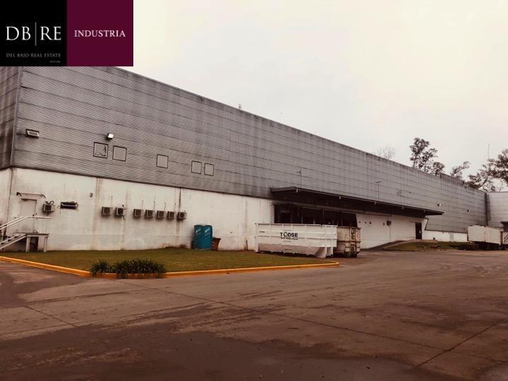 depósito 8.000 m2 - area de promoción el triángulo