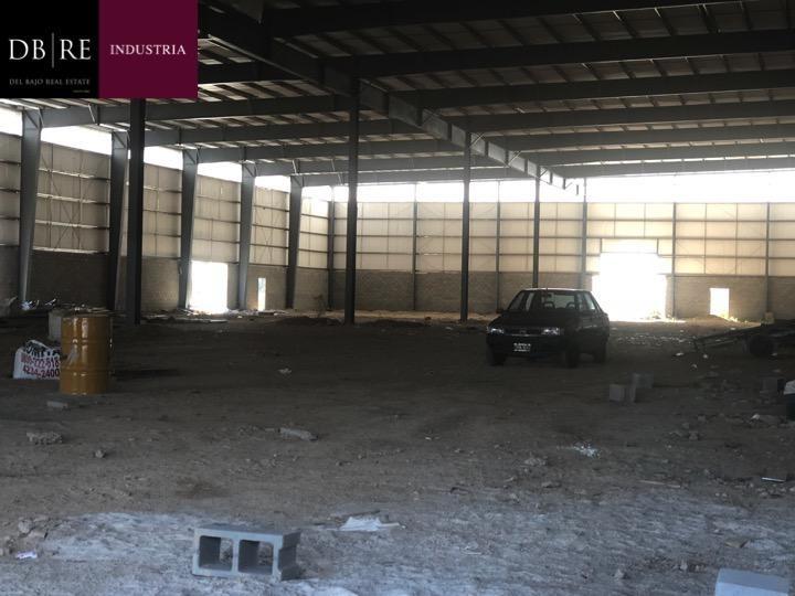 depósito 8.000 m2 - polo industrial ezeiza
