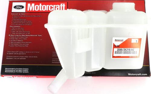 deposito agua reservorio motorcraft ford fiesta power move
