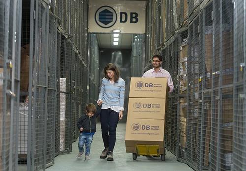 deposito belgrano guardamuebles y bauleras privadas