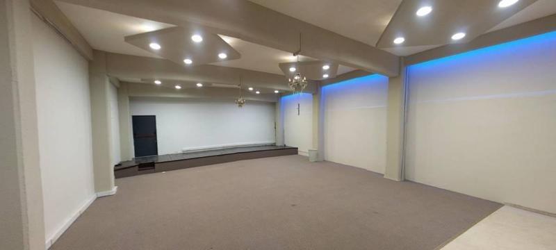 deposito bodega galpon planta industrial, con oficina comercial 4455 m2 cub.