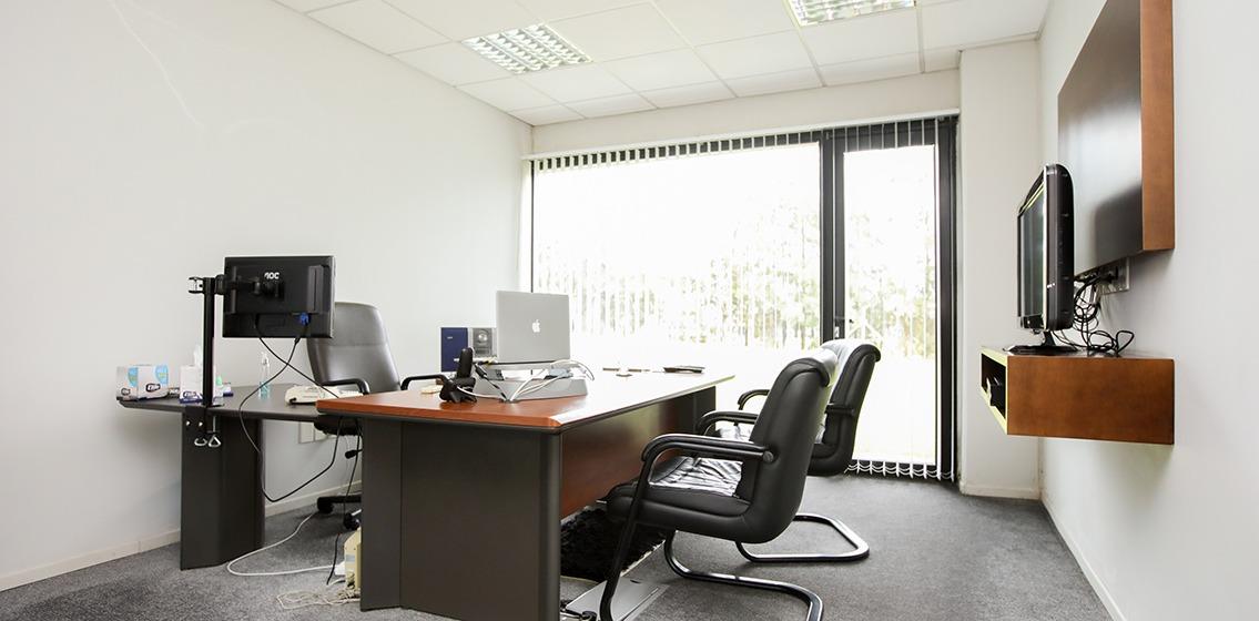 depósito con oficinas en venta. ref: 5995