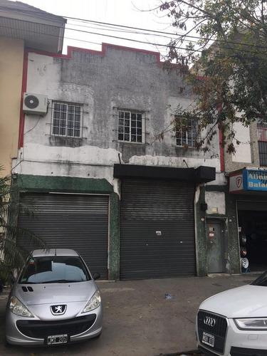 depósito con oficinas y local - mataderos