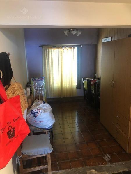 depósito con vivienda - apto crédito - posibilidad de alquiler