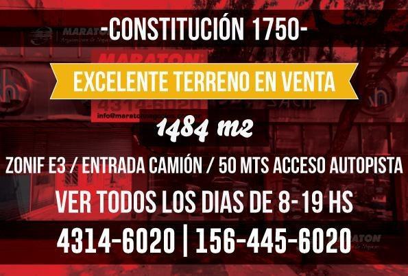 depósito - constitución