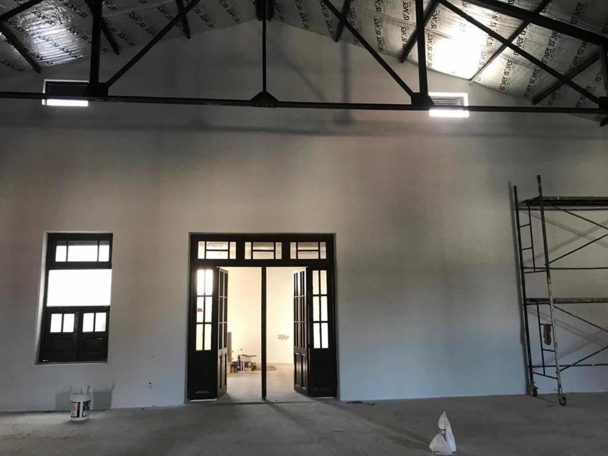 deposito consultoriosext  academia enseñanza  gimnasio salon