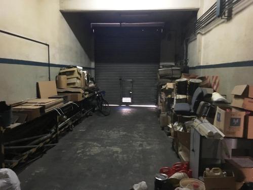 depósito  de 1241 m2 cubiertos en la localidad de  piñeyro