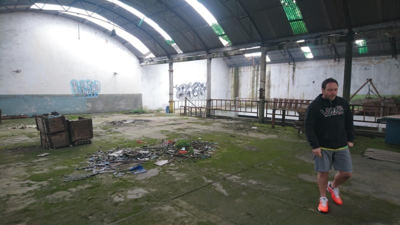 depósito -de 900 m2 -facilidades--- berazategui