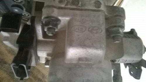 deposito de agua de radiador mazda 6
