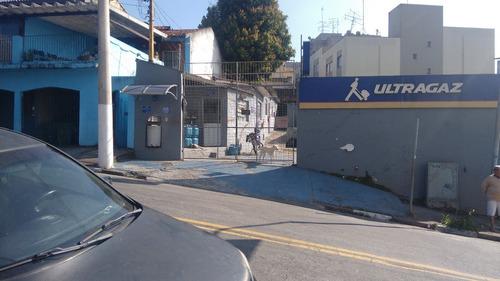 depósito de gás
