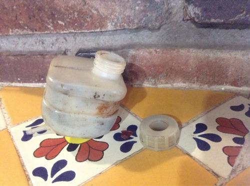 deposito de liquido de frenos original para vocho clasicoclá
