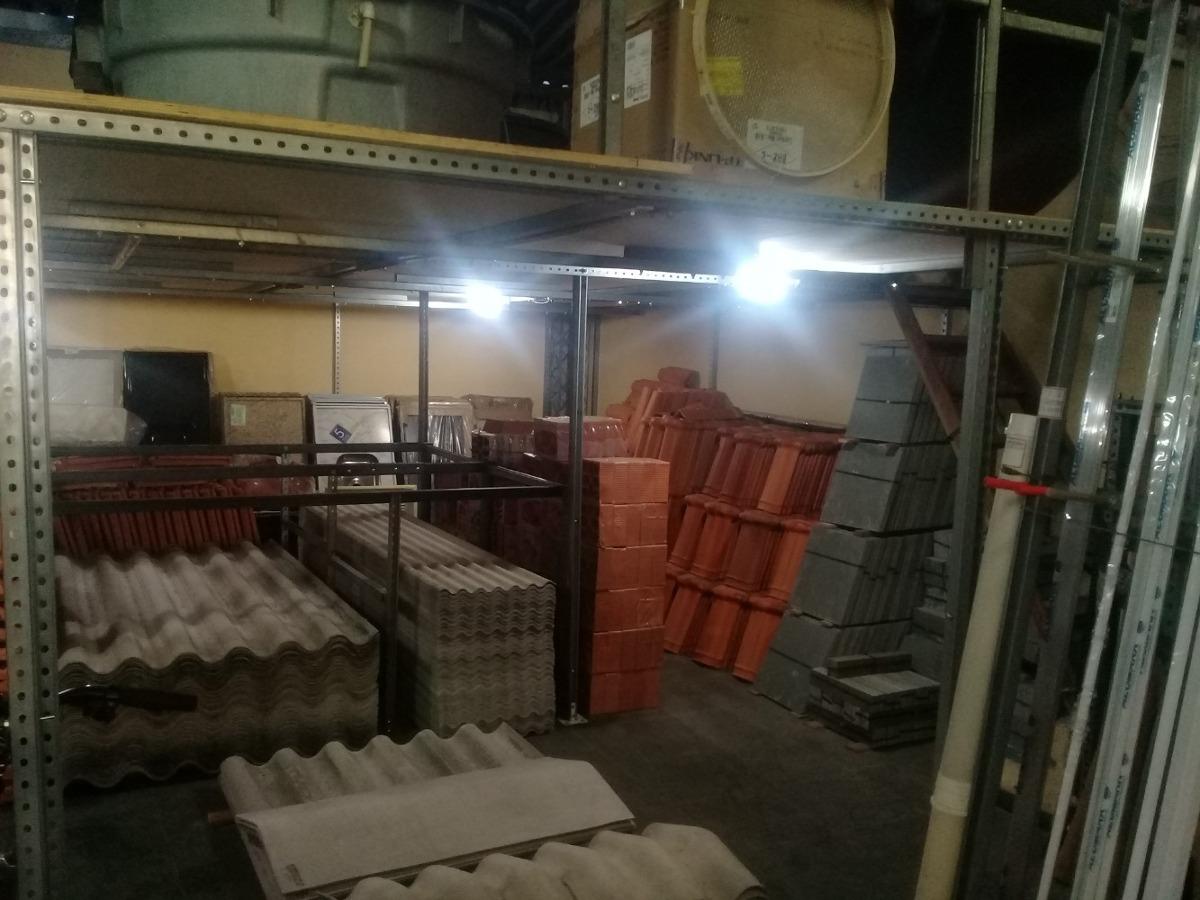 deposito de material de construção ref 3015