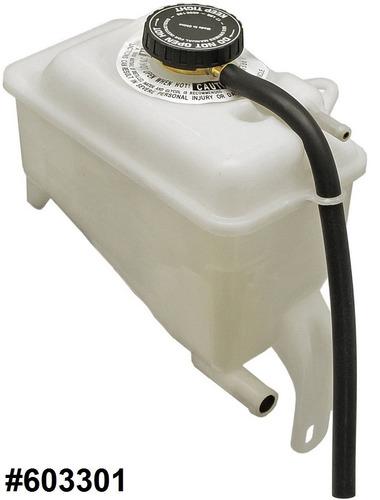 deposito de radiador chrysler new yorker 1994 - 1996 nuevo!!