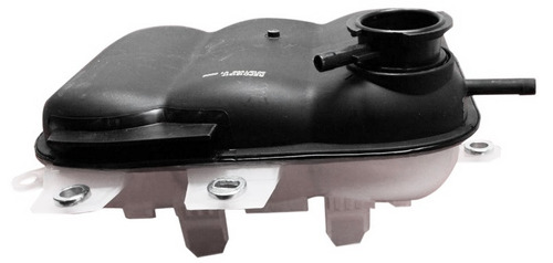 deposito de radiador dodge ram 1500 2500 3500 2002 - 2007