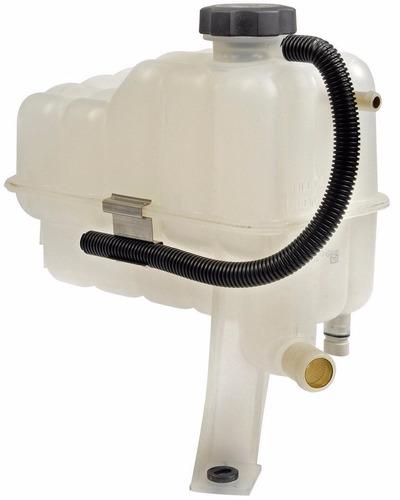 deposito de radiador gmc sierra 1999 - 2007 nuevo!!!