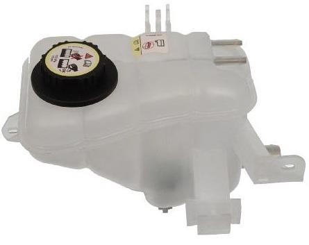 deposito de radiador mercury sable 3.0l 1996 - 2005 nuevo!!!