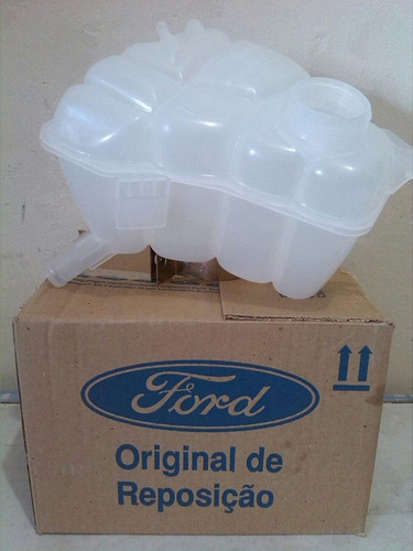 deposito del refrigerante ford fiesta power max original