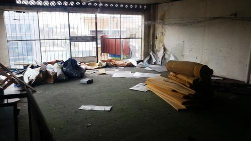 deposito en 1º piso. m paz 1000