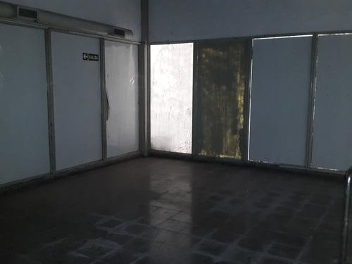 depósito en alquiler 1800 m2 sobre panamericana
